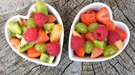Blog: Co jeść, aby oczy pozostawały w dobrej formie?