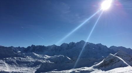 Blog: Soczewki a zima