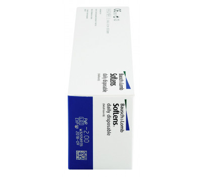 SofLens® Daily Disposable™ 30 szt.