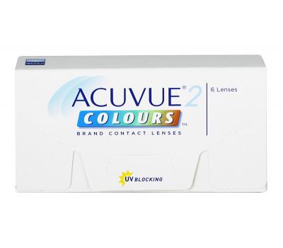 Acuvue 2 Colours Opaque™ 6 szt.