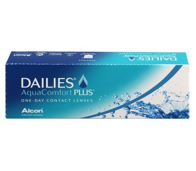 DAILIES AquaComfort Plus 30 szt.
