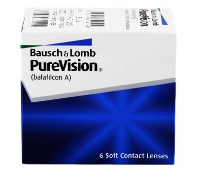 PureVision™ 6 szt.
