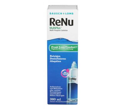 ReNu® Multiplus 120 ml