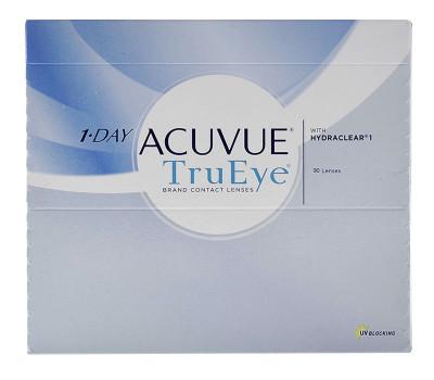 Acuvue 1-Day TRUEYE 90 szt.