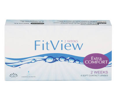 FitView 2 Weeks 1 szt