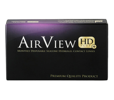 AirView HD Plus Monthly 3 szt.