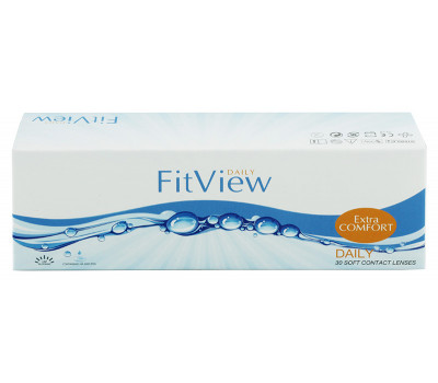 FitView Daily 30 szt.