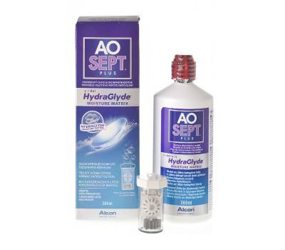 AOSept® Plus z HydraGlyde® 360 ml