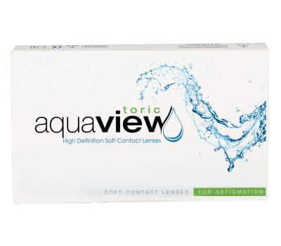 Zestaw startowy AquaView Toric 1 szt.