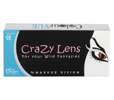Crazy Lens Glow 2 szt.