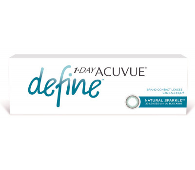 ACUVUE® 1-DAY Define 90 szt.