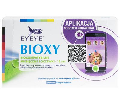 Eyeye Bioxy 12 szt.