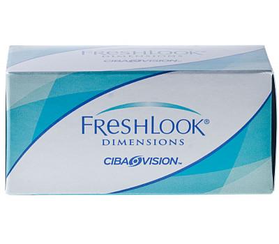 FreshLook Dimensions™ 6 szt.