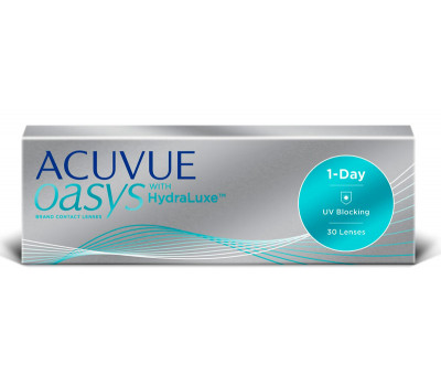 ACUVUE® OASYS 1-Day 30 szt.