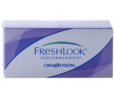 FreshLook® ColorBlends 2 szt. - zerówki