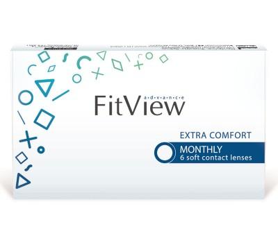 Zestaw startowy FitView Advance Monthly 1 szt.