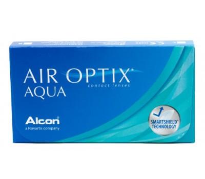 Air Optix® Aqua 3 szt.