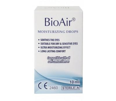 BioAir 10 ml - krople nawilżające