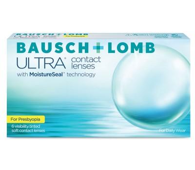 ULTRA® for Presbyopia 6 szt.