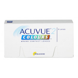 Acuvue 2 Colours Opaque™ 6 szt.