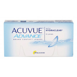 ACUVUE® Advance 6 szt.