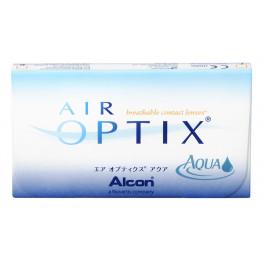 Zdjęcie: Air Optix™ Aqua 6 szt.