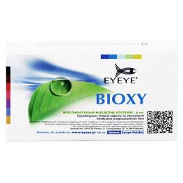 Eyeye Bioxy™ 6 szt.