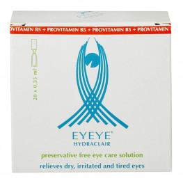 Zdjęcie: Eyeye Hydraclair™ z prowitaminą B5 20 x 0.35 ml