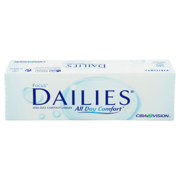 Zdjęcie: Focus Dailies All Day Comfort™ 30 szt.
