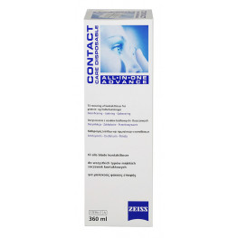 Zeiss All-In-One ADVANCE 100 ml