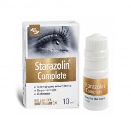 Zdjęcie: Starazolin Complete krople do oczu 10 ml