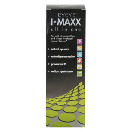 Eyeye I-Max All in One 360 ml