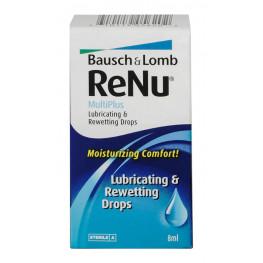 Renu Drops 8 ml.