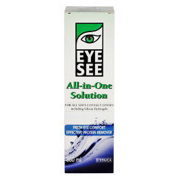Zdjęcie: EYE SEE All-in-one Solution 360 ml