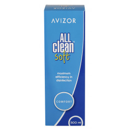 Avizor All Clean Soft 350 ml.