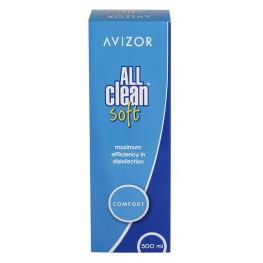Avizor All Clean Soft 100 ml.