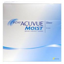 Zdjęcie: Acuvue 1-DAY Moist™ 90 szt.