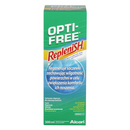 OPTI-FREE Replenish 300 ml.
