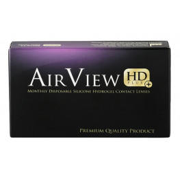 AirView HD Plus Monthly 3 szt