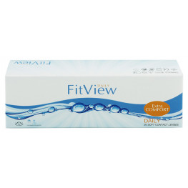 FitView Daily 10 szt.