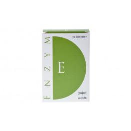 Zdjęcie: Wöhlk Enzym 10 tabletek