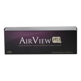 AirView HD Plus Daily 90 szt.