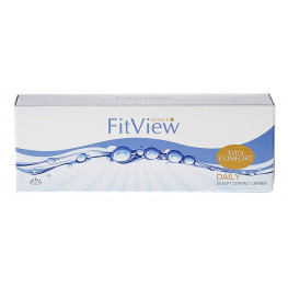 FitView Daily Plus 90 szt.