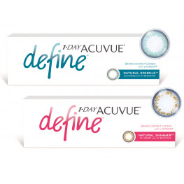 Acuvue 1-DAY Define 90 szt.