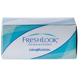 Zdjęcie: FreshLook Dimensions™ 2 szt.