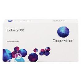 Zdjęcie: Biofinity XR 3 szt.