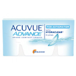 Acuvue Advance for Astigmatism™