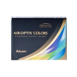 Zdjęcie: Air Optix® Colors 2 szt. - zerówki