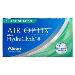 Zdjęcie: Air Optix® PLUS HydraGlyde® for Astigmatism 3 szt.