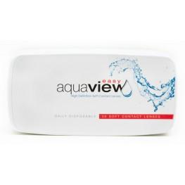 AquaView Easy 30 szt.